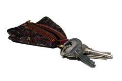 Foto sleutels